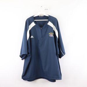 Adidas 3XL Michigan Football Team Issue Jacket